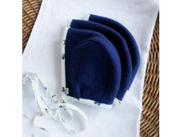Bonnet Wolle